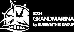 SOCHI Grandmarina