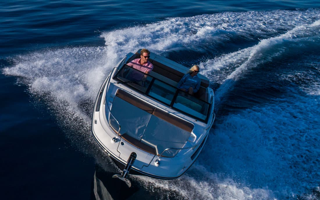 Катер Sea Ray  230 SunSport фото 1.7