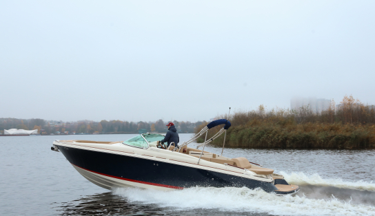 Катер Chris-Craft Launch 28 GT