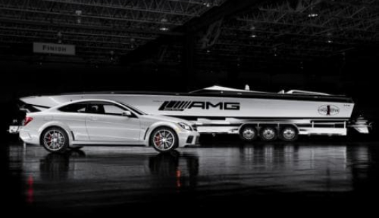50 Marauder AMG Black Series