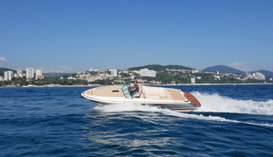 Катер Chris-Craft Corsair 28 / 6304
