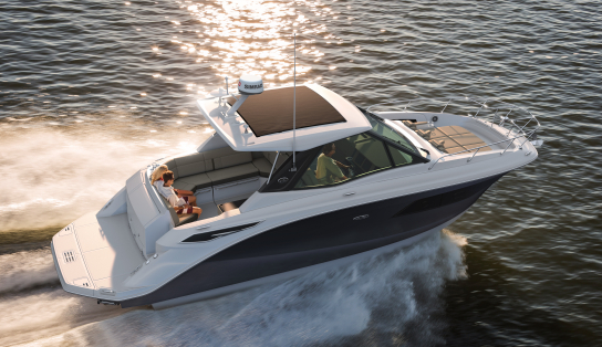 Катер Sea Ray  Sundancer 320 Coupe/2398175